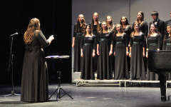 Choir strikes a chord at Spring Concert