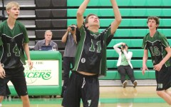 Boys volleyball expects success in league