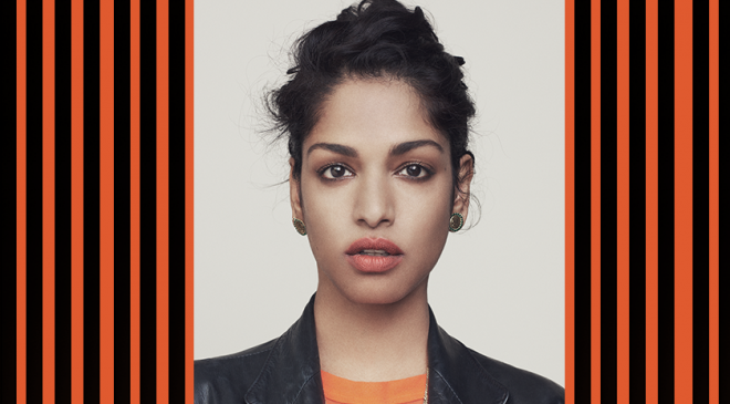 M.I.A.'s AIM Overshoots: Album Overview and Review
