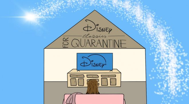 Disney Classics for Quarantine