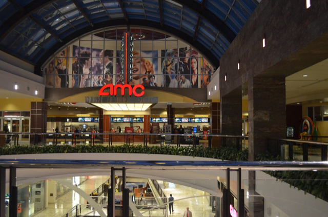 AMC Theaters Escapes Bankruptcy