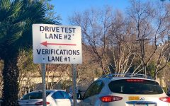 Students Get Permits and Licenses After DMV Closures
