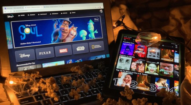 Disney Plus vs. Netflix: Is Disney+ better than Netflix?