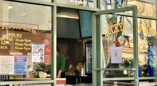 Locally Owned Restaurants: How Students Can Support Their Community