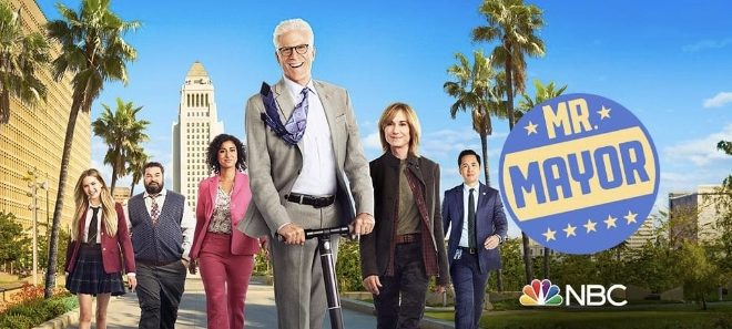 """Mr. Mayor"" Review"